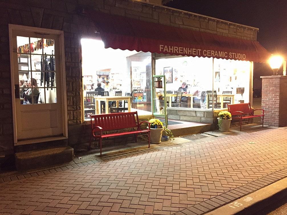 photo of Fahrenheit Ceramic Studio